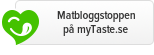 myTaste.se